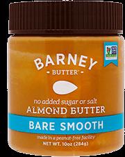 Crema de Avellanas Barney Butter Bere Smooth 284 g