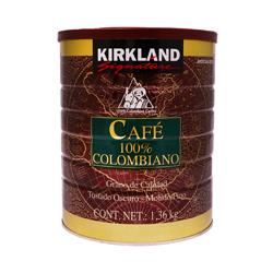Kirkland Café Signature Colombiano