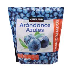Arándano Azul Kirkland Signature Deshidratado 567 g