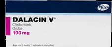 Dalacin V Ov 3 100 Mg.