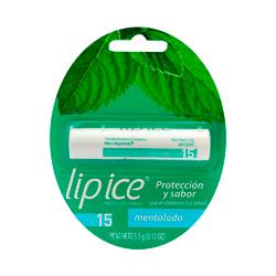 Lip Ice Mentolado