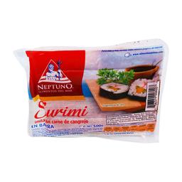 Surimi Neptuno en Barra 500 g