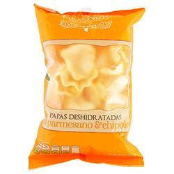 Botana Farm Nuts Papa Deshidratada Parmesano & Chipotle 80 g