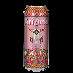 Té Helado Arizona Kiwi Fresa 680 mL