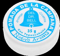 Pomada de la Campana 35 g