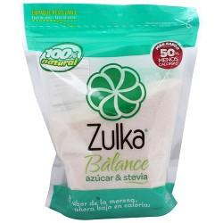 Zulka Azúcar Zulca Con Stevia Balance