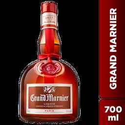 Licor Grand Marnier Cordon Rouge 700 ml