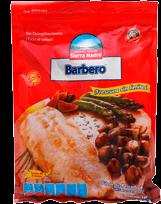 Filete de Pescado Sierra Madre Barbero 500 g