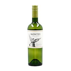 Vino Blanco Montes Classic Series 750 mL
