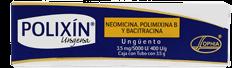Polixin Ungena 3.5 g ( 5.000 Ui/3.5 mg/400 Ui)