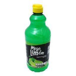 Jugo de Limón La Limonera Concentrado 1 L