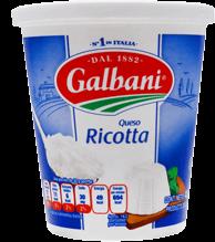 Queso Ricotta Galbani 425 g