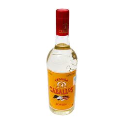 Tequila Joven 940 mL