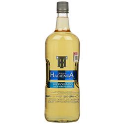 Tequila Hacienda De Tepareposado 100% 1.750 mL