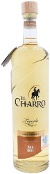 Tequila El Charroreposado 100% 1 L