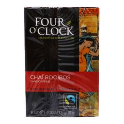 Té Chai Four O'clock Con Roiboos 36 g