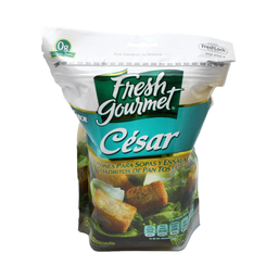 Crutones Fresh Gourmet Sabor César 142 g