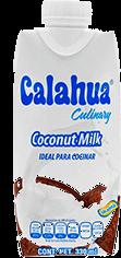 Leche Calahua Coco 330 mL