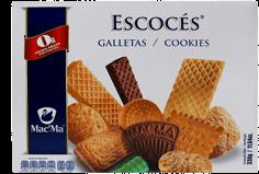 Galletas MacMa Escoces 330 g
