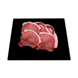 Chuleta Natural Cerdo