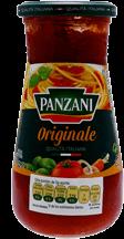 Salsa Para Pasta Panzani Primavera 425 g