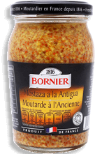 Mostaza Bornier a La Antigua 210 g