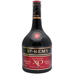 Brandy St Rémy XO Botella 700 mL