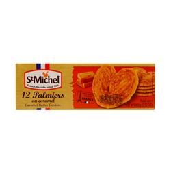 Galleta Orejita Stmichel Con Caramelo 100 g