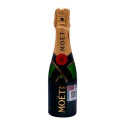 Champagne Moët & Chandon Brut Mini 200 mL