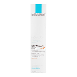 Crema Anti-Imperfecciones Effaclar Duo+ Fps De La Roche Posay