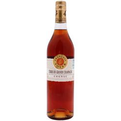 Cognac Terres de Grande Champagne Botella 750 mL