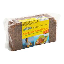 Pan de Centeno Mestmecher Con Semillas de Girasol 500 g