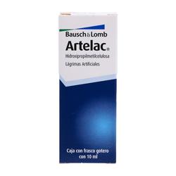 Gotas Artelac 3.20 Mg