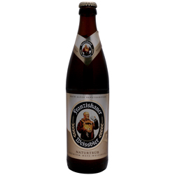 Cerveza Franziskaner Hell 500 mL