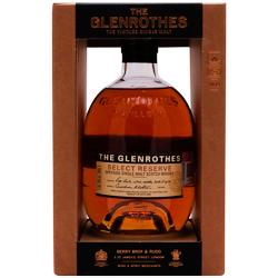 Whisky The Glenrothes Reserva Botella 700 mL