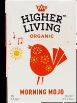 Té Verde Higher Living  Morning Mojo 15 U