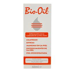 Aceite Bio Oil Facial y Corporal Para Cuidado de la Piel 60 mL