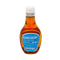 Agavezucar Liquido Botella