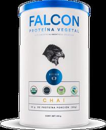 Proteina Vegetal Organica Sabor Chai