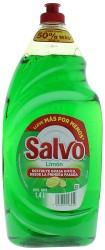Lavatrastes Salvo Limón 1.4 L