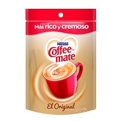 Sustituto de Crema Coffee Mate 34 g