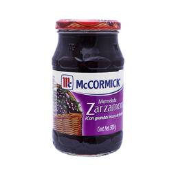 Mermelada McCormick Zarzamora 500 g