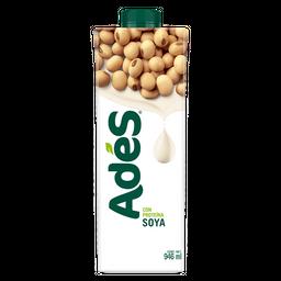 Leche De Soya Ades Natural 946 Ml