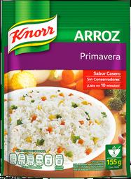 Arroz Knorr Instantaneo Primavera 155 g