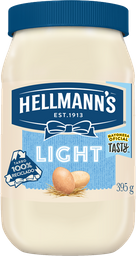 Mayonesa Hellmanns Light 395 g