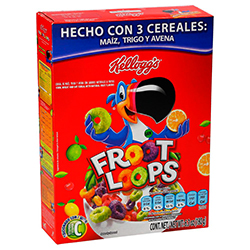 Cereal Froot Loops  180 g