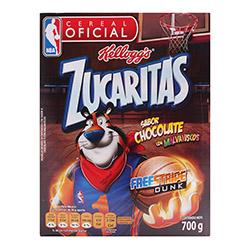 Zucaritas Cereal Choco Con Malvaviscos