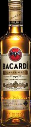 Ron Bacardí Carta Oro Superior 750 mL
