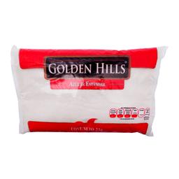 Azúcar Estardar Golden Hills 2Kg