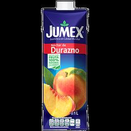 Néctar Jumex de Durazno 1 L